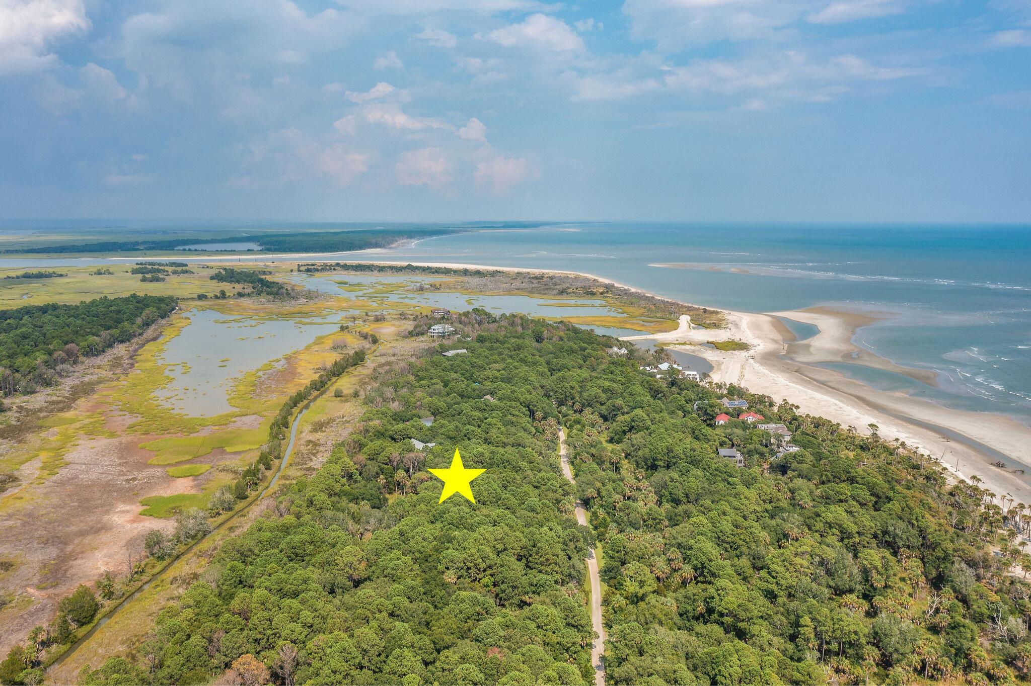 358 Pelican Flight Drive UNIT Lot 58 Dewees Island, SC 29451