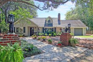 2227 Woodland Shores Road, Charleston, SC 29412