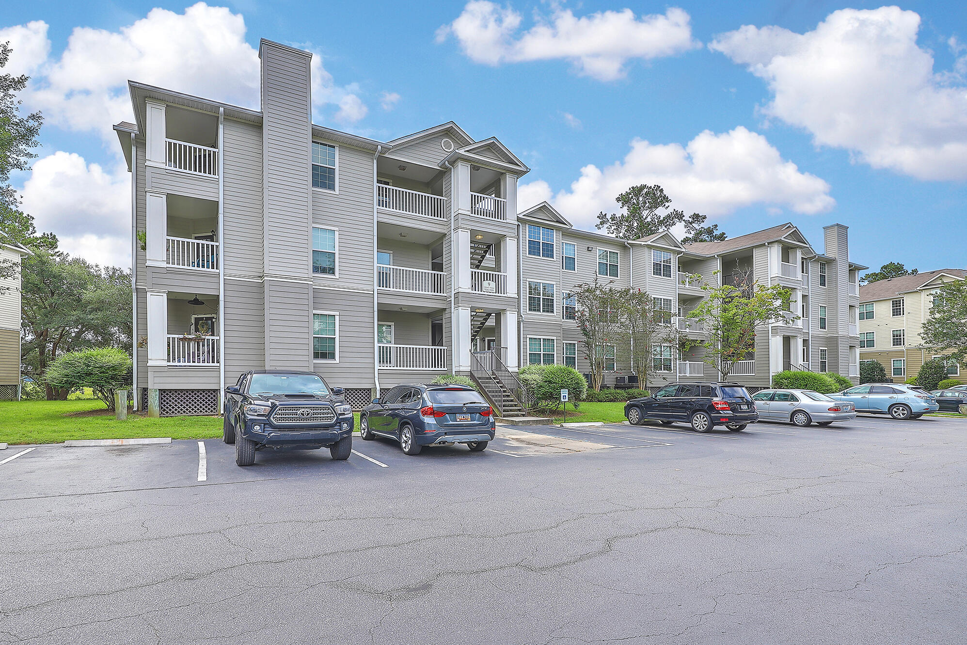 700 Daniel Ellis Drive UNIT #9302 Charleston, SC 29412