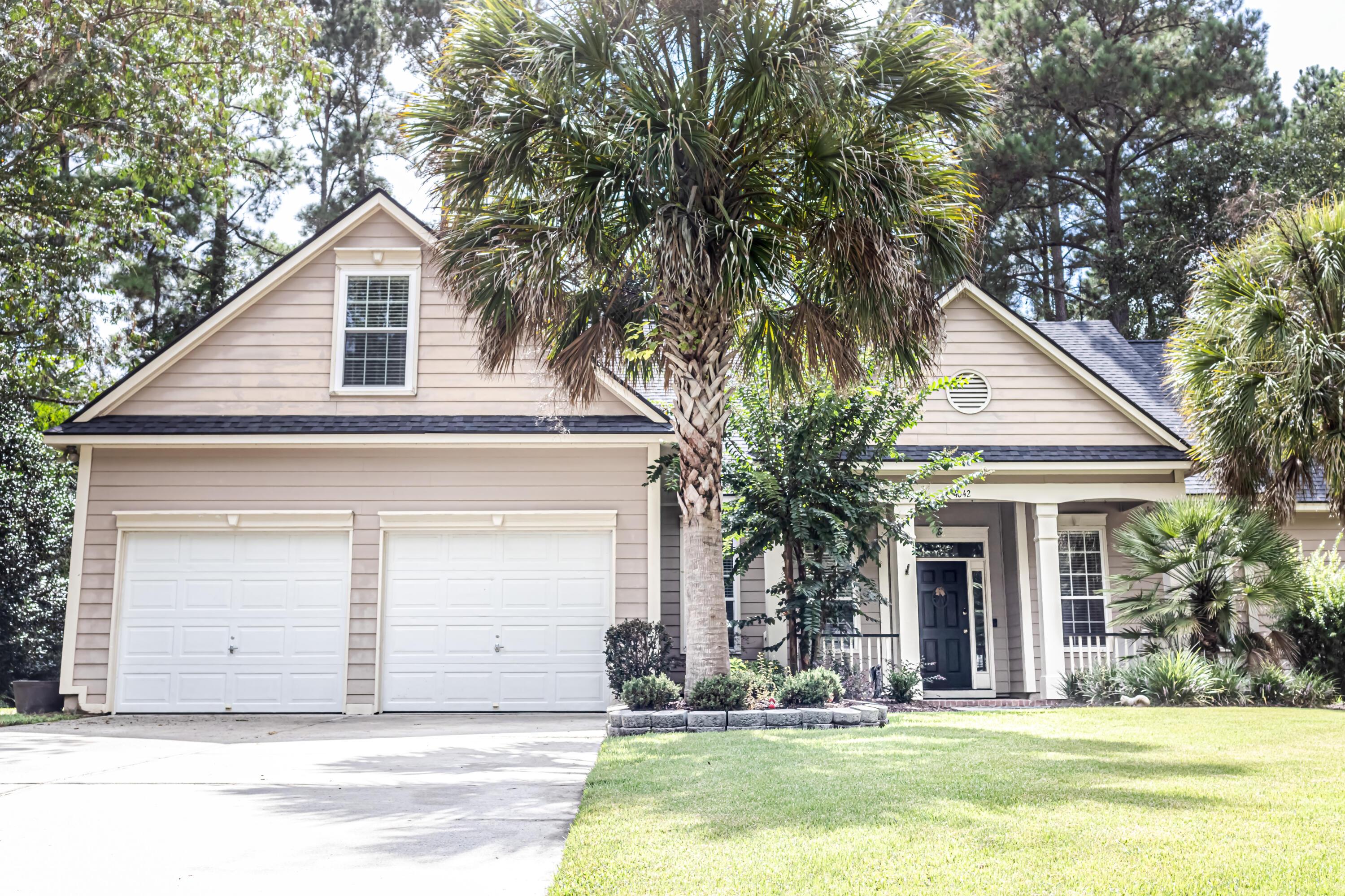 4042 Plantation House Road Summerville, SC 29485