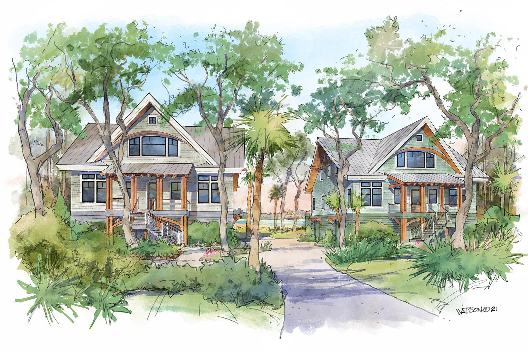 135 Halona Lane Kiawah Island, SC 29455