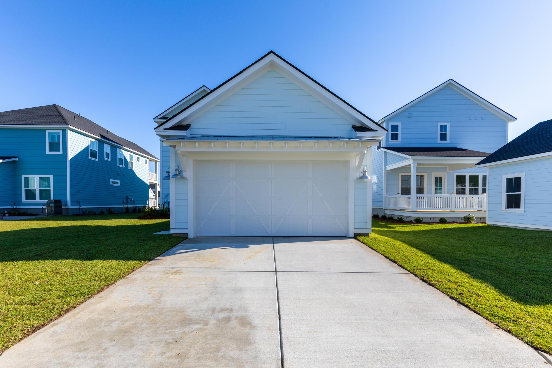 Carolina Park Homes For Sale - 1831 Agate Bay, Mount Pleasant, SC - 29