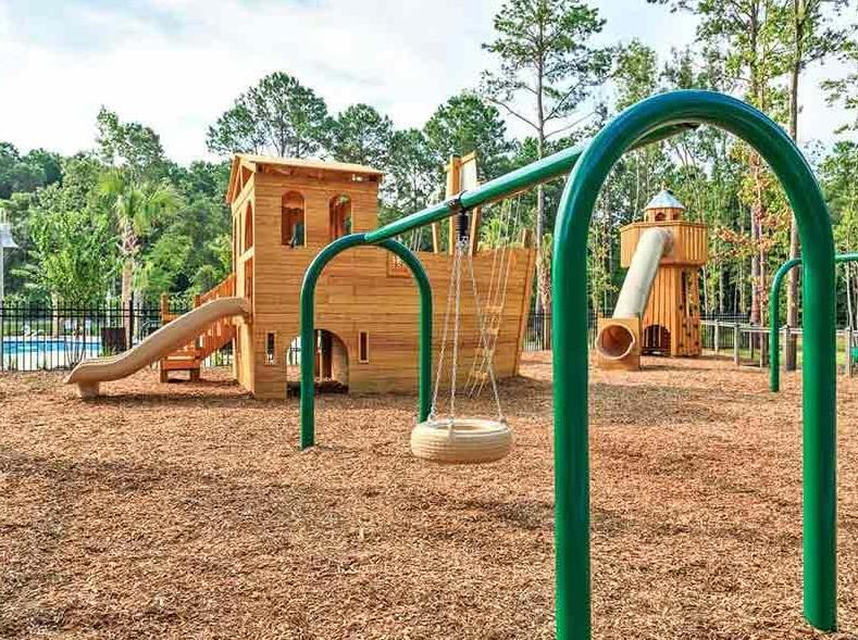 Carolina Park Homes For Sale - 1831 Agate Bay, Mount Pleasant, SC - 1