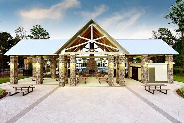 Carolina Park Homes For Sale - 1831 Agate Bay, Mount Pleasant, SC - 57