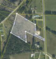 0 Cummings Chapel Road, Ridgeville, SC 29472