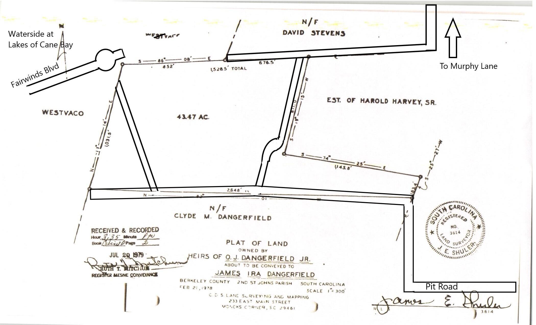 000 Murphy Lane Moncks Corner, SC 29461