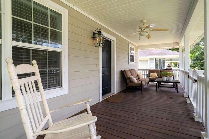 Laurel Hill Plantation Homes For Sale - 1477 Mcadams, Mount Pleasant, SC - 23