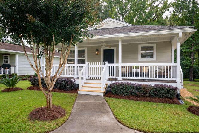 Laurel Hill Plantation Homes For Sale - 1477 Mcadams, Mount Pleasant, SC - 30