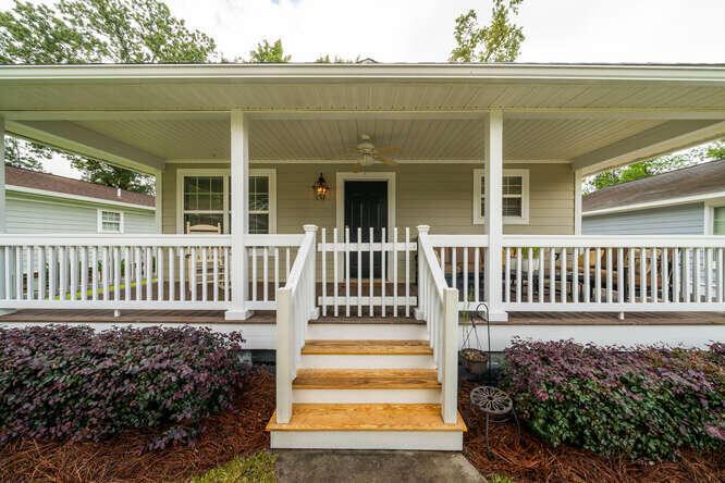 Laurel Hill Plantation Homes For Sale - 1477 Mcadams, Mount Pleasant, SC - 20