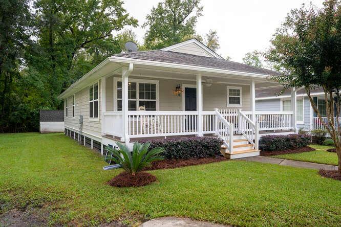 Laurel Hill Plantation Homes For Sale - 1477 Mcadams, Mount Pleasant, SC - 19