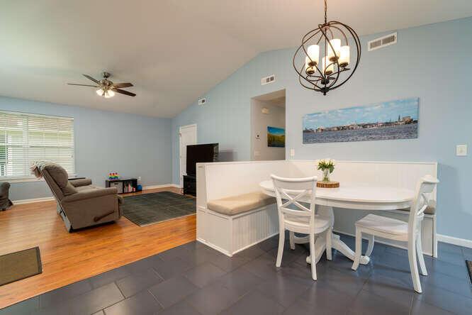 Laurel Hill Plantation Homes For Sale - 1477 Mcadams, Mount Pleasant, SC - 27