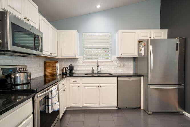 Laurel Hill Plantation Homes For Sale - 1477 Mcadams, Mount Pleasant, SC - 28