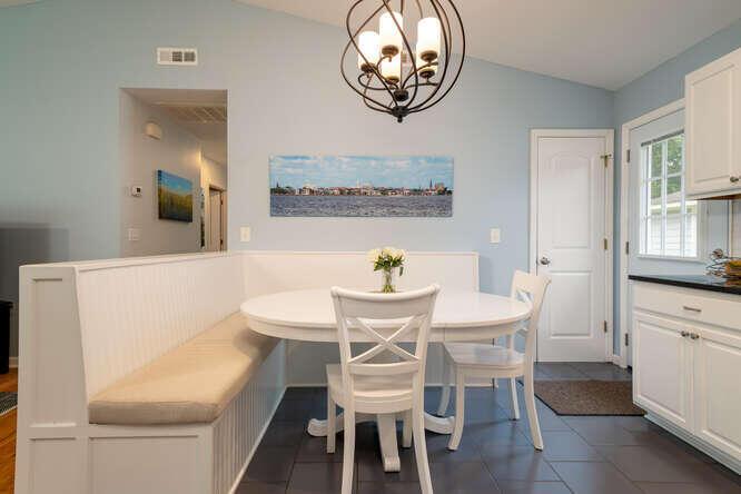 Laurel Hill Plantation Homes For Sale - 1477 Mcadams, Mount Pleasant, SC - 25
