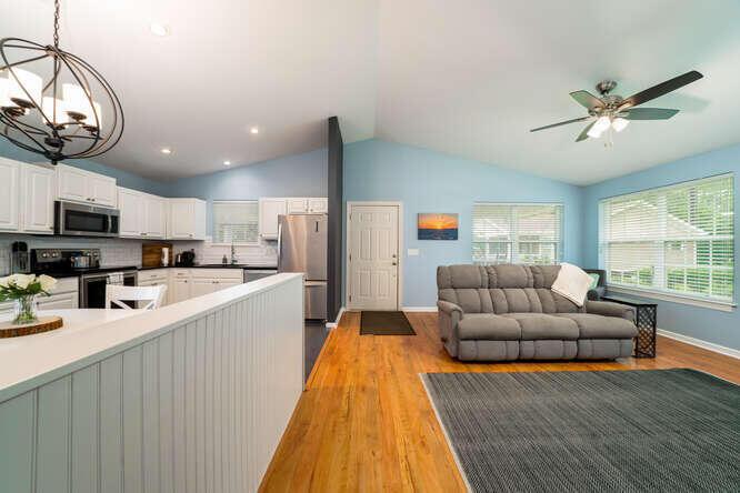 Laurel Hill Plantation Homes For Sale - 1477 Mcadams, Mount Pleasant, SC - 24