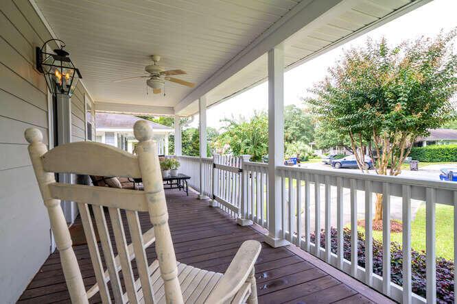 Laurel Hill Plantation Homes For Sale - 1477 Mcadams, Mount Pleasant, SC - 17
