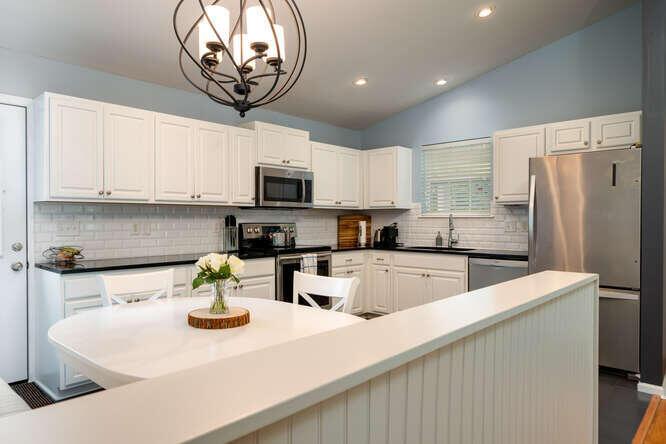 Laurel Hill Plantation Homes For Sale - 1477 Mcadams, Mount Pleasant, SC - 29