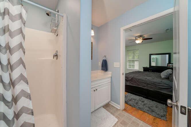 Laurel Hill Plantation Homes For Sale - 1477 Mcadams, Mount Pleasant, SC - 15