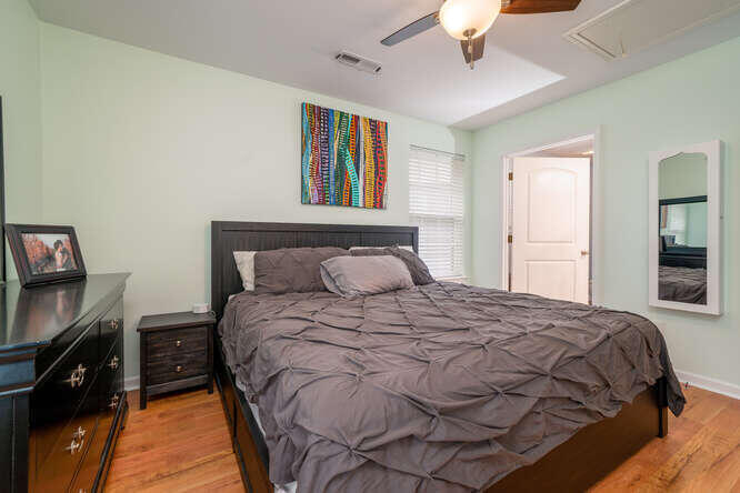 Laurel Hill Plantation Homes For Sale - 1477 Mcadams, Mount Pleasant, SC - 14