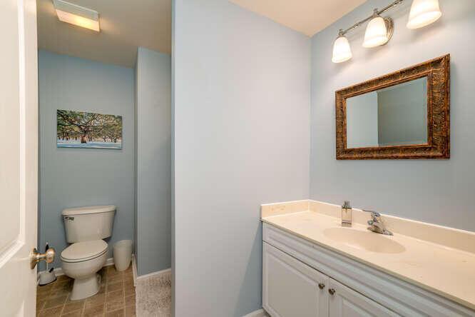 Laurel Hill Plantation Homes For Sale - 1477 Mcadams, Mount Pleasant, SC - 12