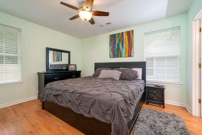 Laurel Hill Plantation Homes For Sale - 1477 Mcadams, Mount Pleasant, SC - 8