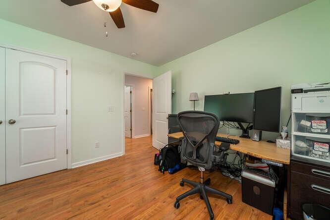 Laurel Hill Plantation Homes For Sale - 1477 Mcadams, Mount Pleasant, SC - 4