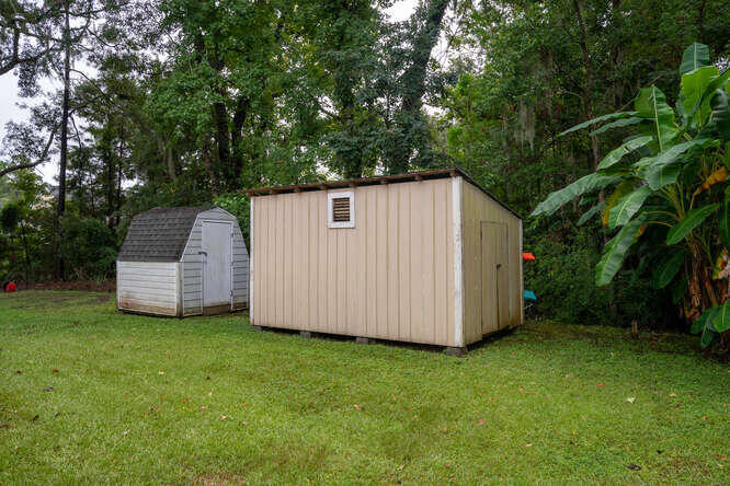 Laurel Hill Plantation Homes For Sale - 1477 Mcadams, Mount Pleasant, SC - 2