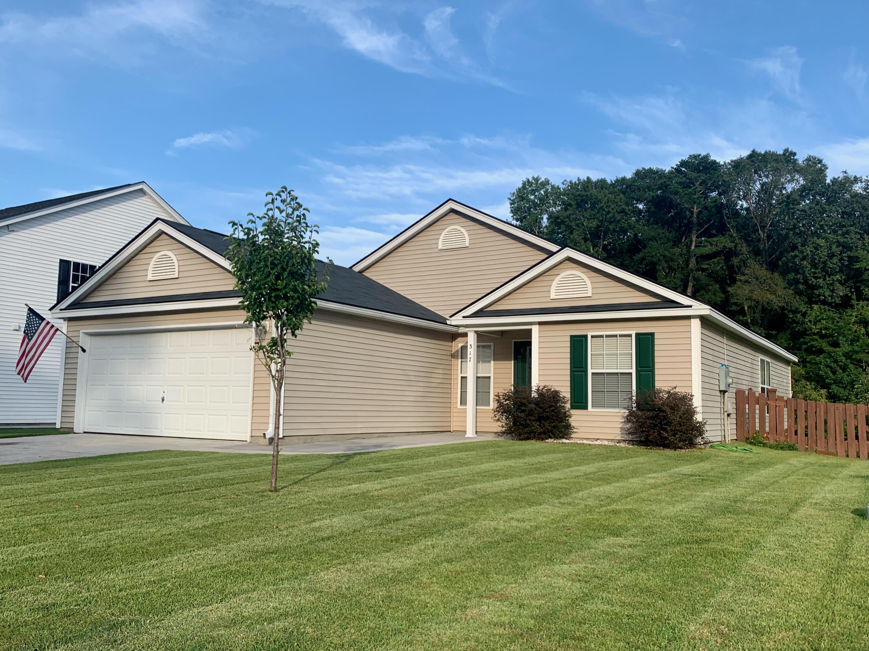 317 Eagle Ridge Road Summerville, SC 29485
