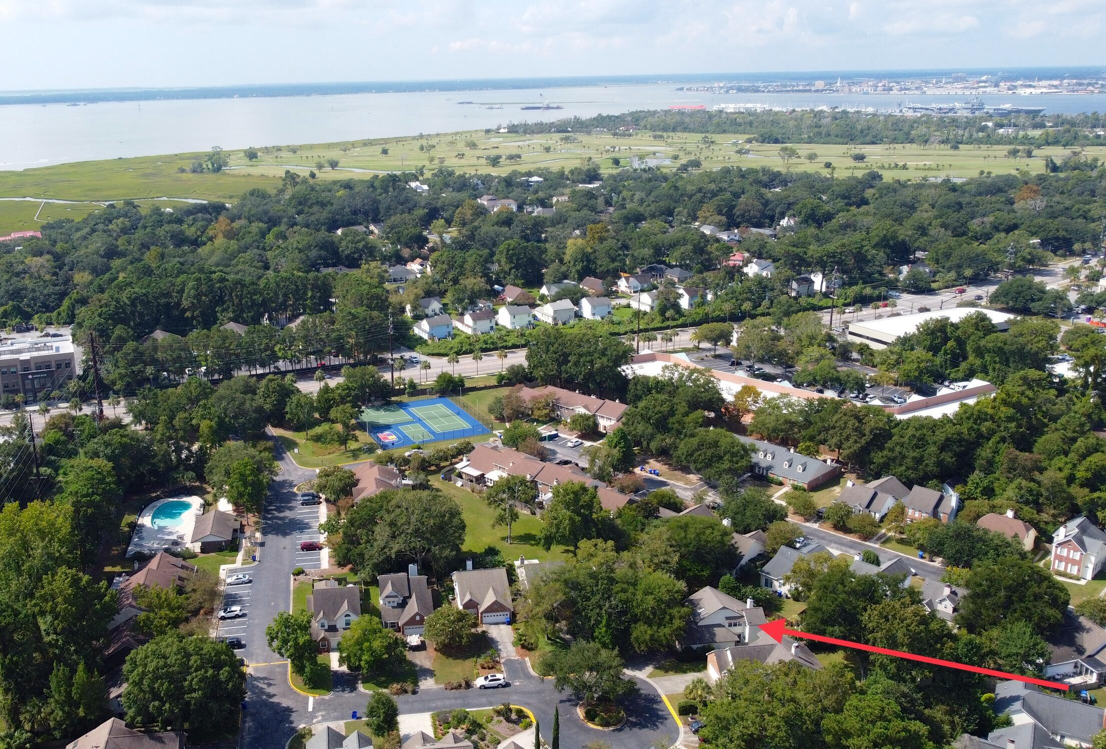 Patriots Province Homes For Sale - 1019 Provincial, Mount Pleasant, SC - 3