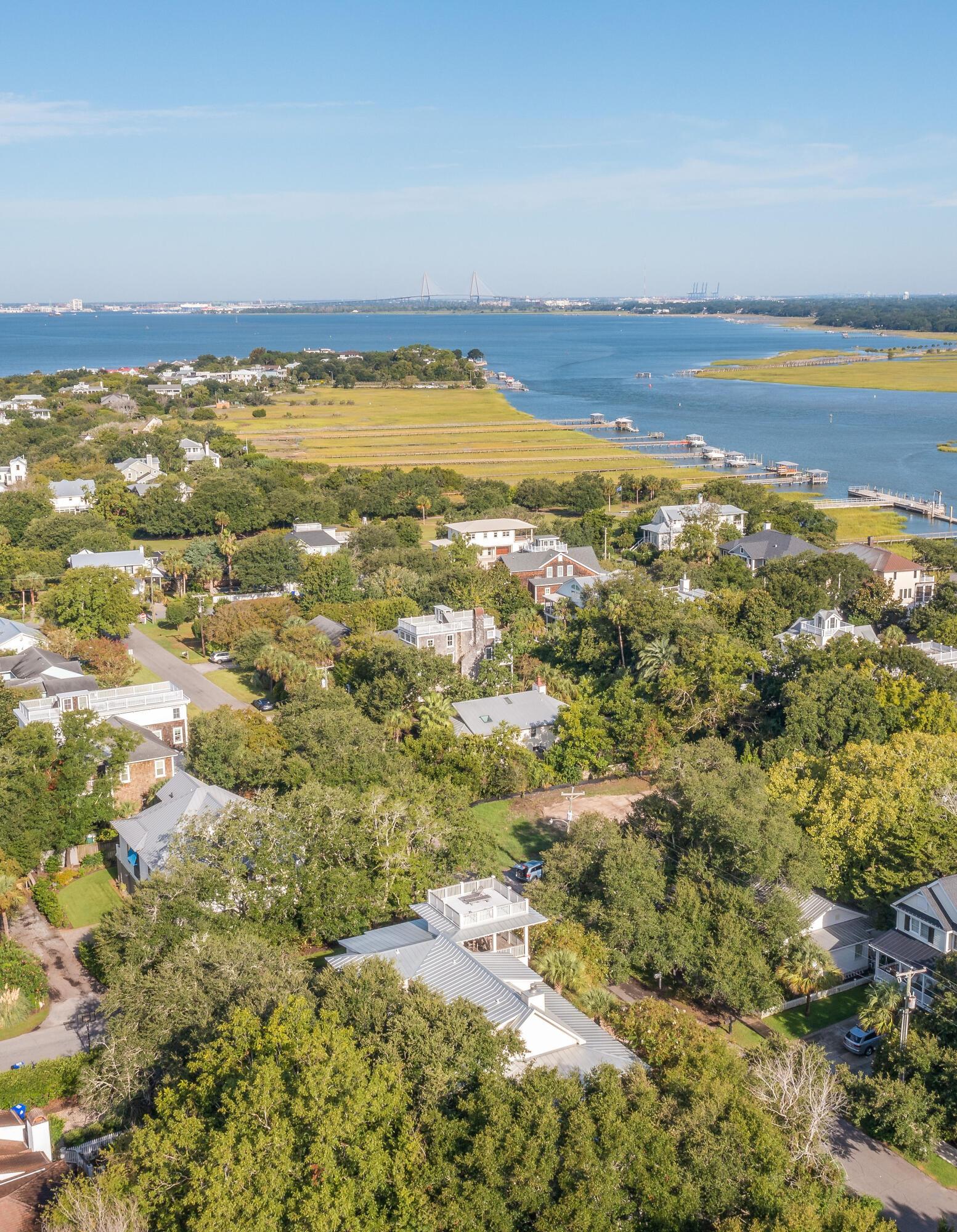None Homes For Sale - 1401 Thompson Avenue, Sullivans Island, SC - 2