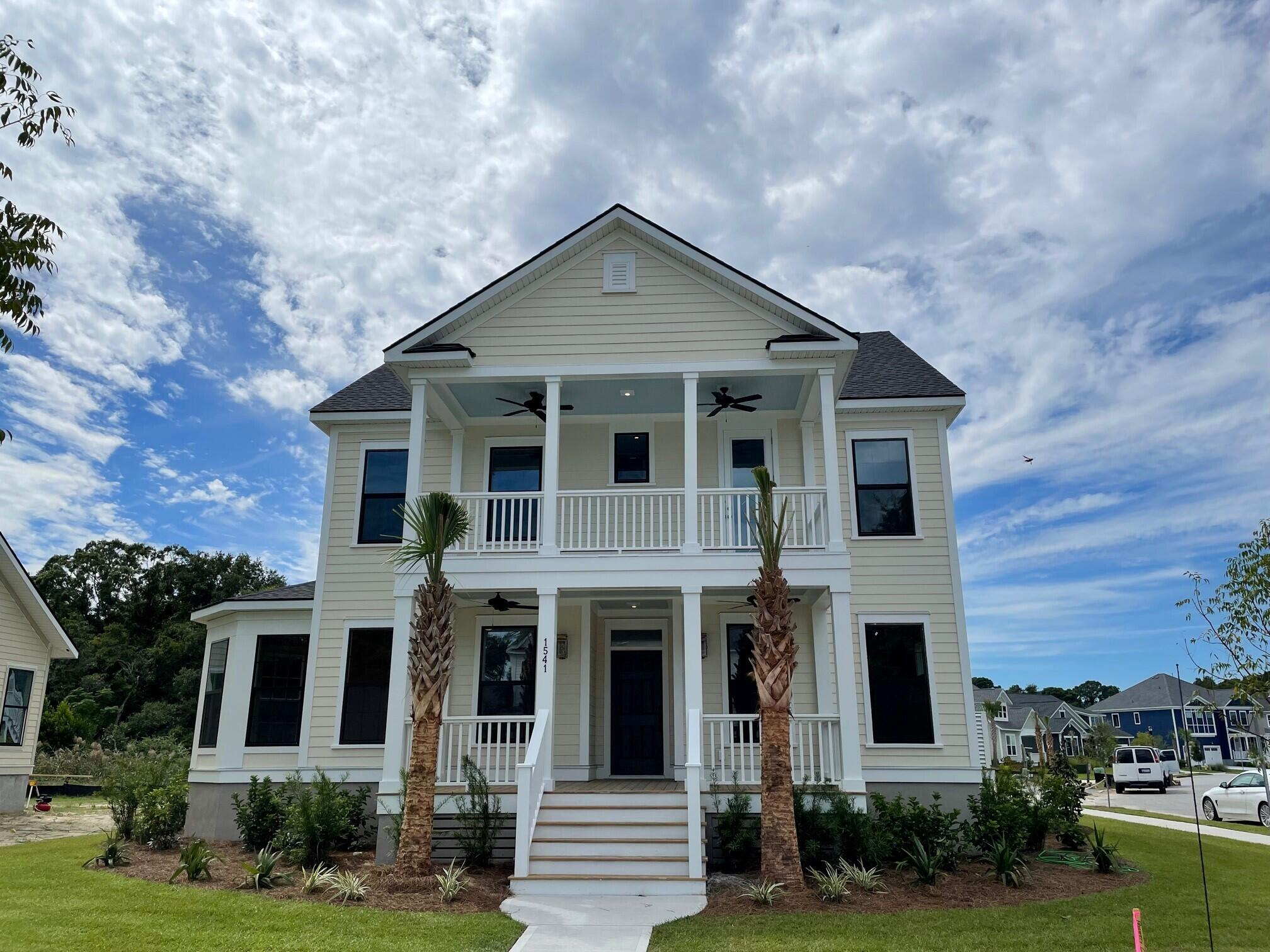 1541 Charming Nancy Road Charleston, Sc 29412