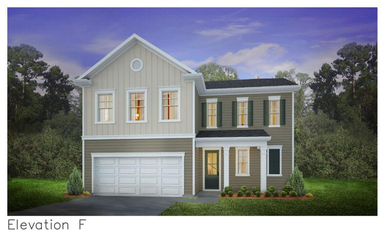150 Granton Edge Lane Summerville, SC 29486