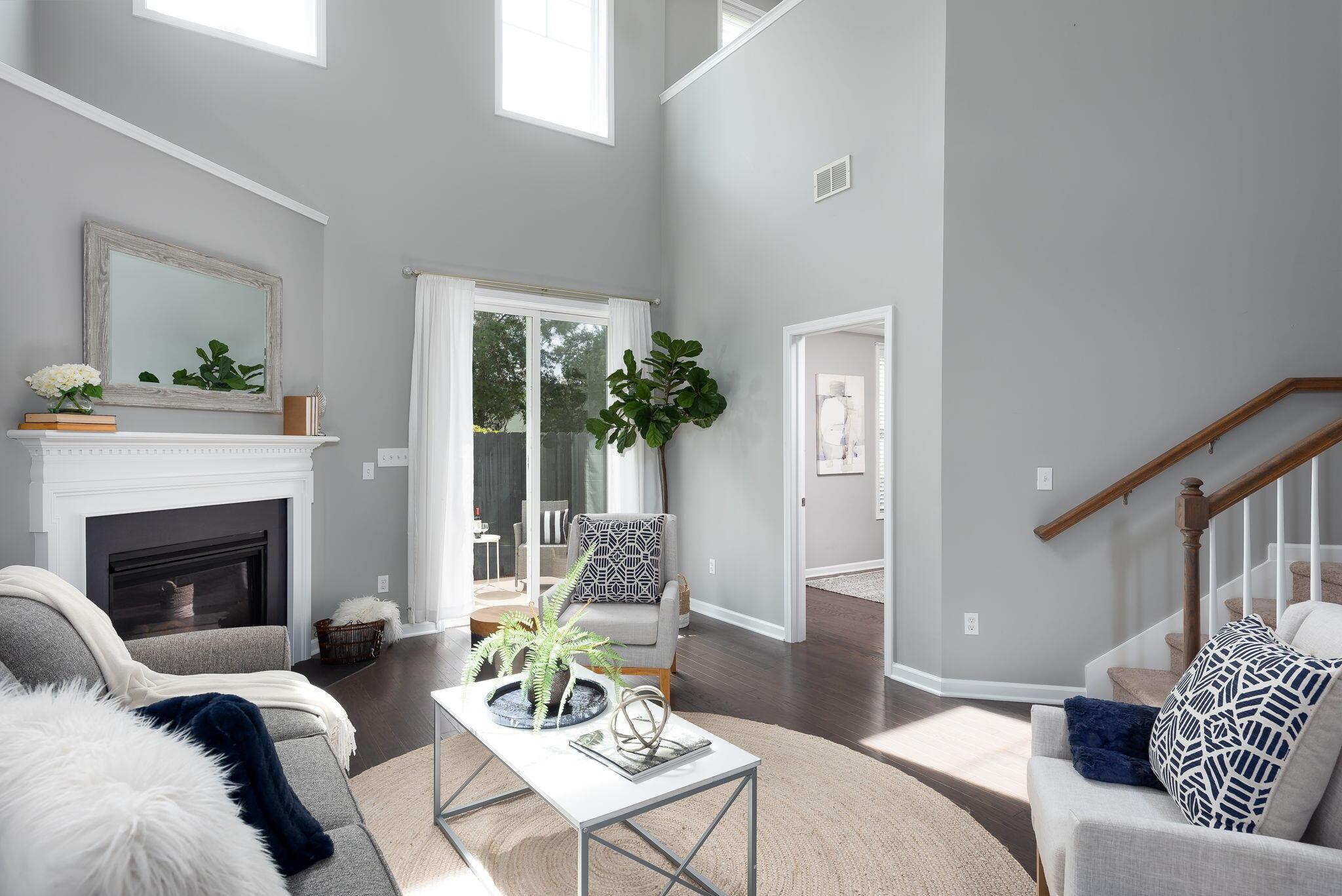 Park West Homes For Sale - 1656 Bridwell Lane, Mount Pleasant, SC - 7