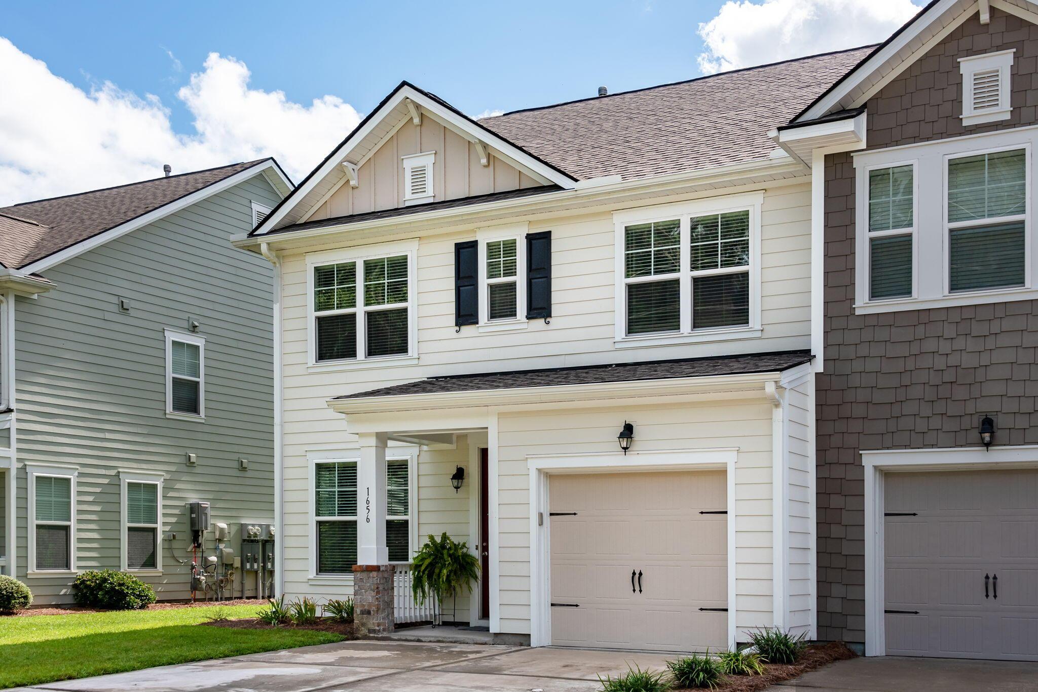 Park West Homes For Sale - 1656 Bridwell Lane, Mount Pleasant, SC - 16