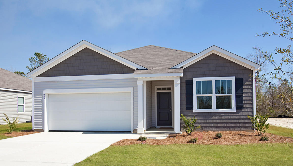 154 Lagoona Drive Summerville, SC 29483