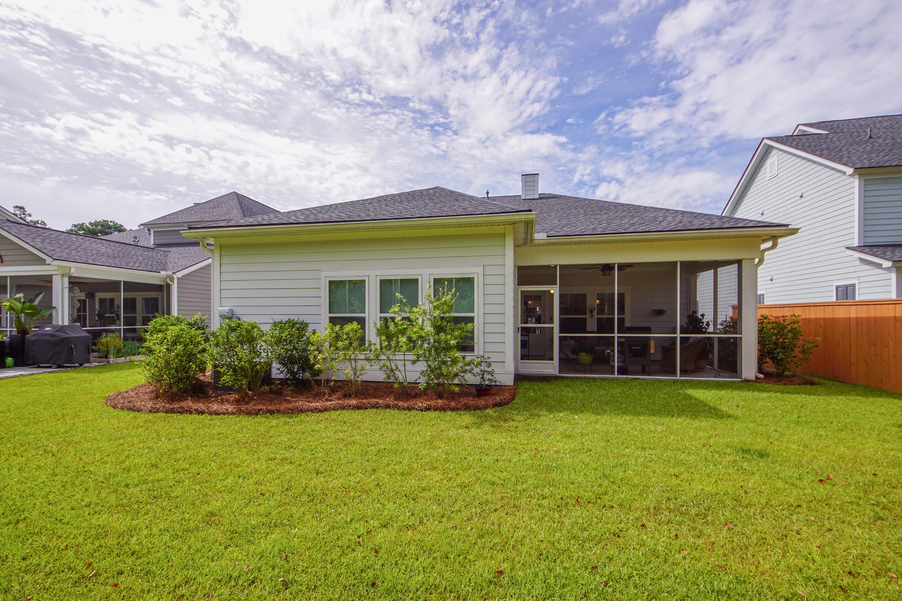 Park West Homes For Sale - 3085 Caspian, Mount Pleasant, SC - 5