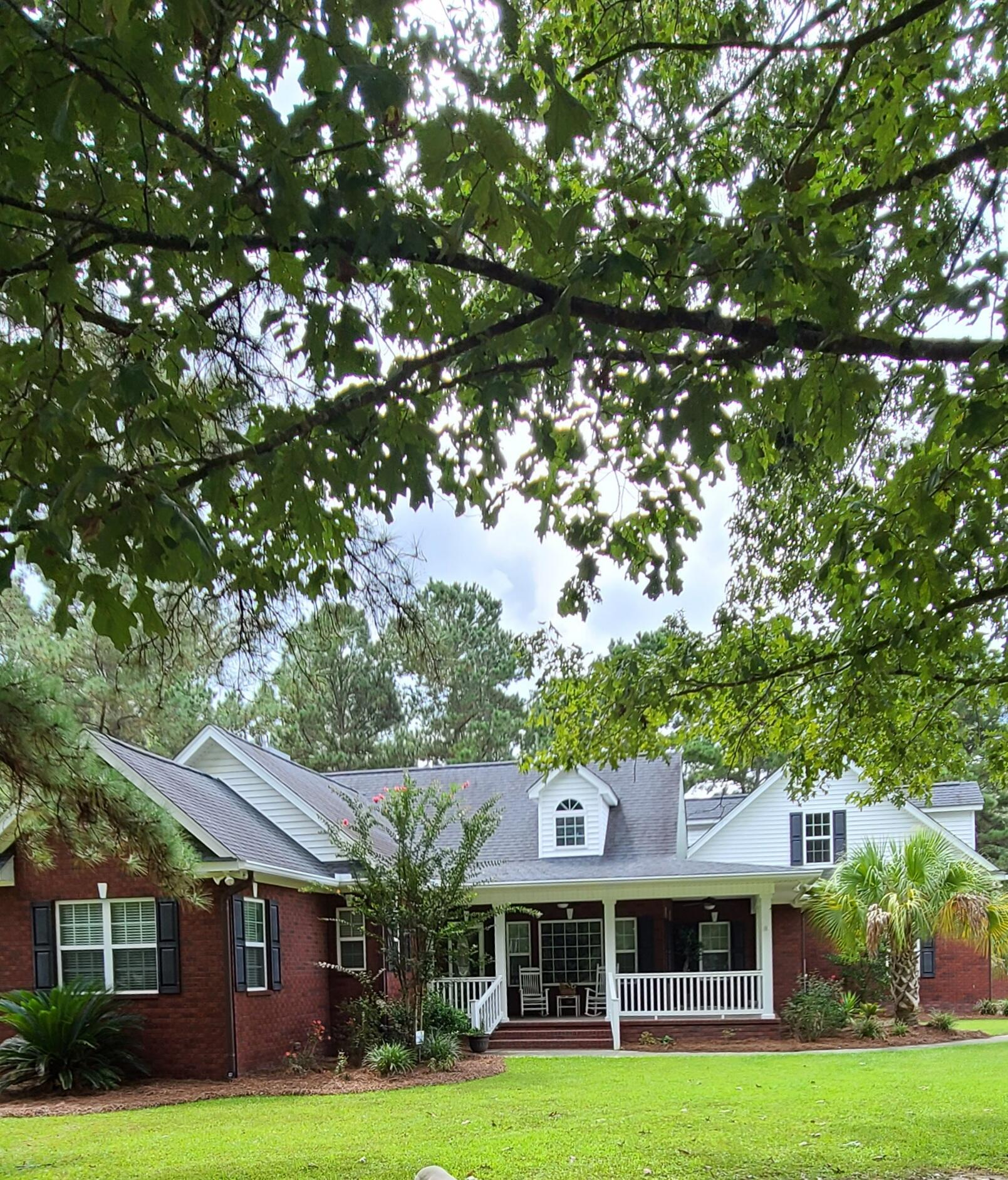 163 Belle Meade Road Summerville, SC 29483