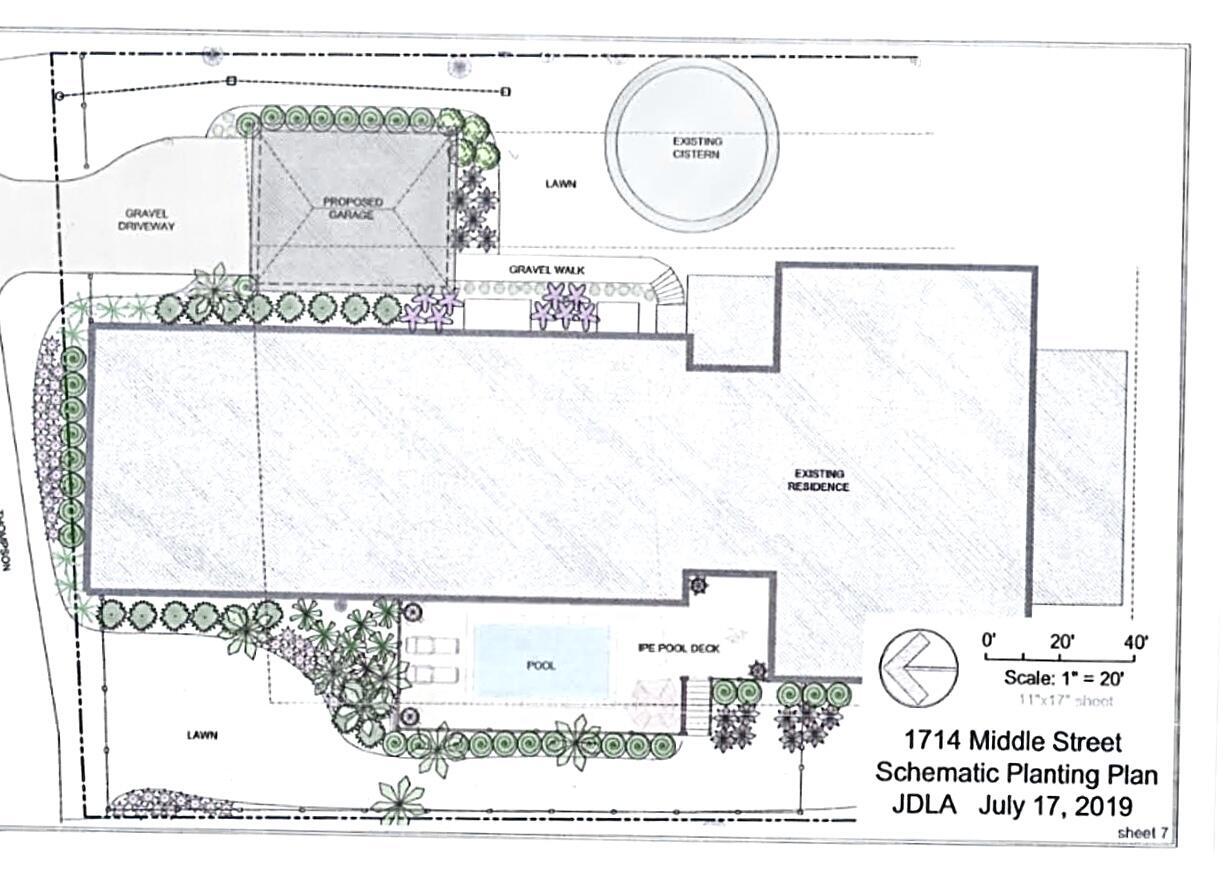 1714 Middle Street Sullivans Island, SC 29482