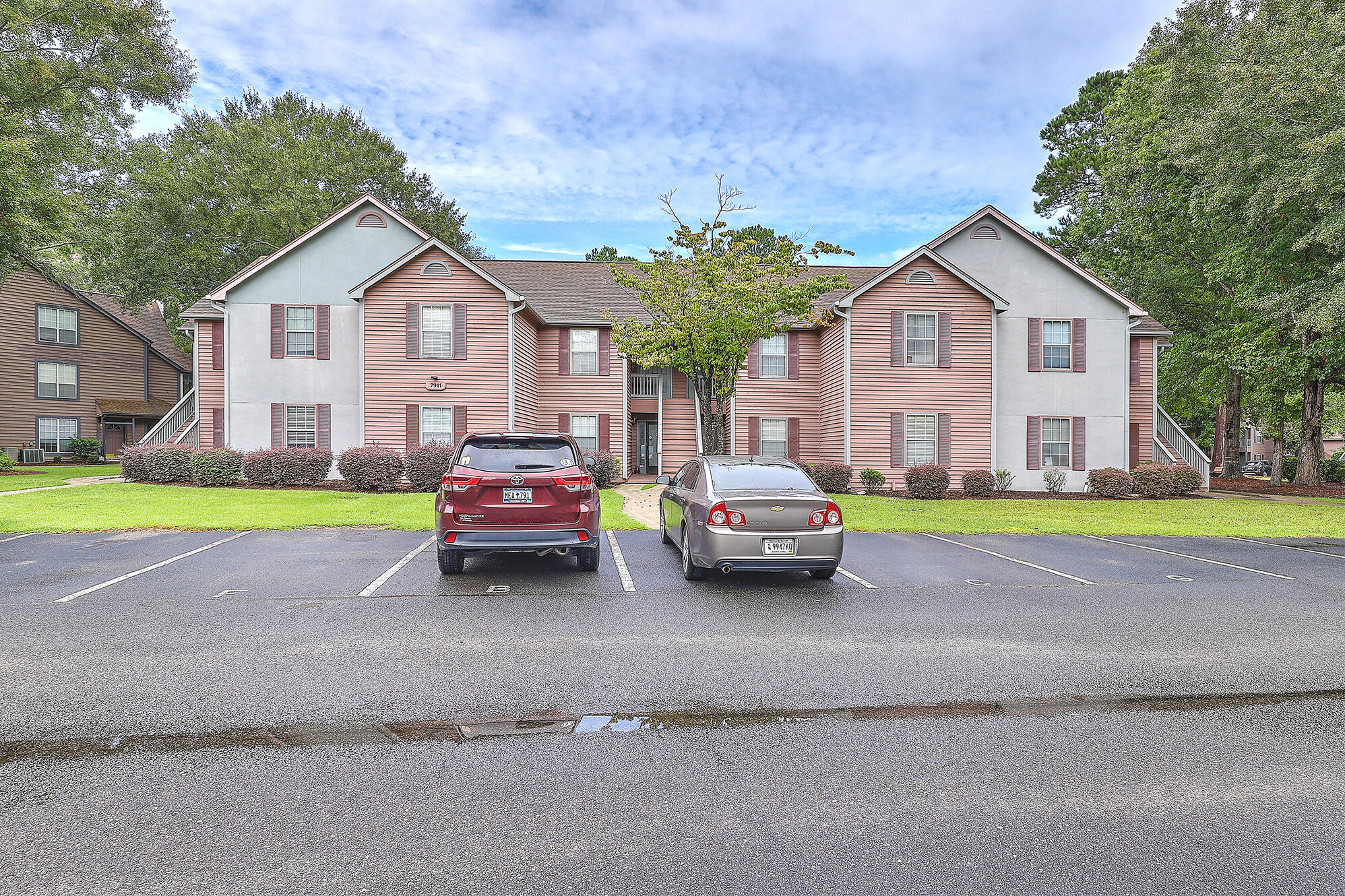 7911 Timbercreek Lane UNIT F North Charleston, SC 29418