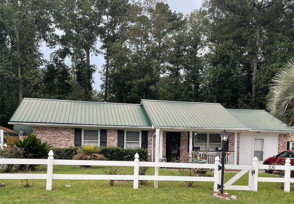106 Eagle Drive Summerville, SC 29485