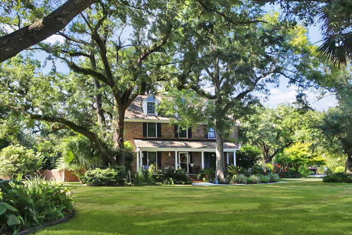 3508 Old Ferry Road Johns Island, SC 29455