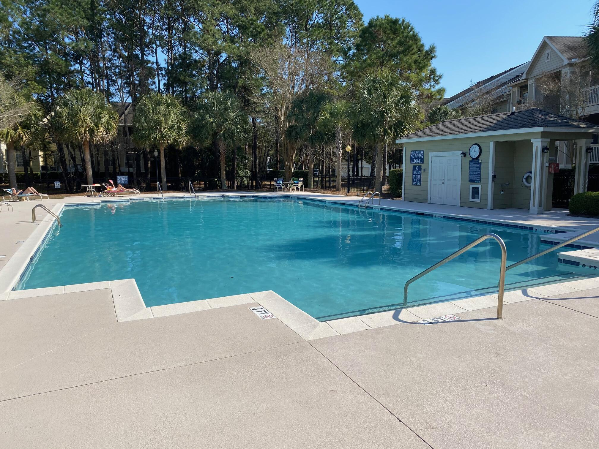 Long Grove at Seaside Farms Homes For Sale - 1600 Long Grove, Mount Pleasant, SC - 4