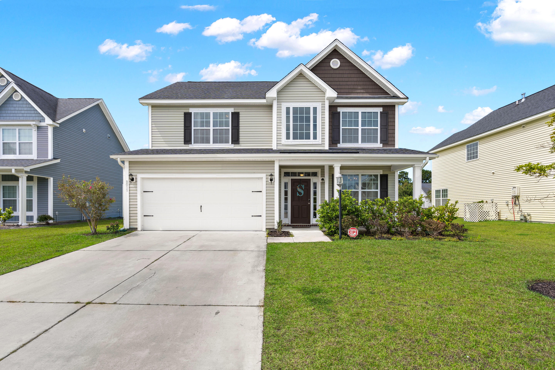 8011 Regency Elm Drive North Charleston, SC 29406