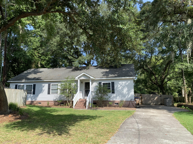 1768 Wambaw Avenue Charleston, SC 29412