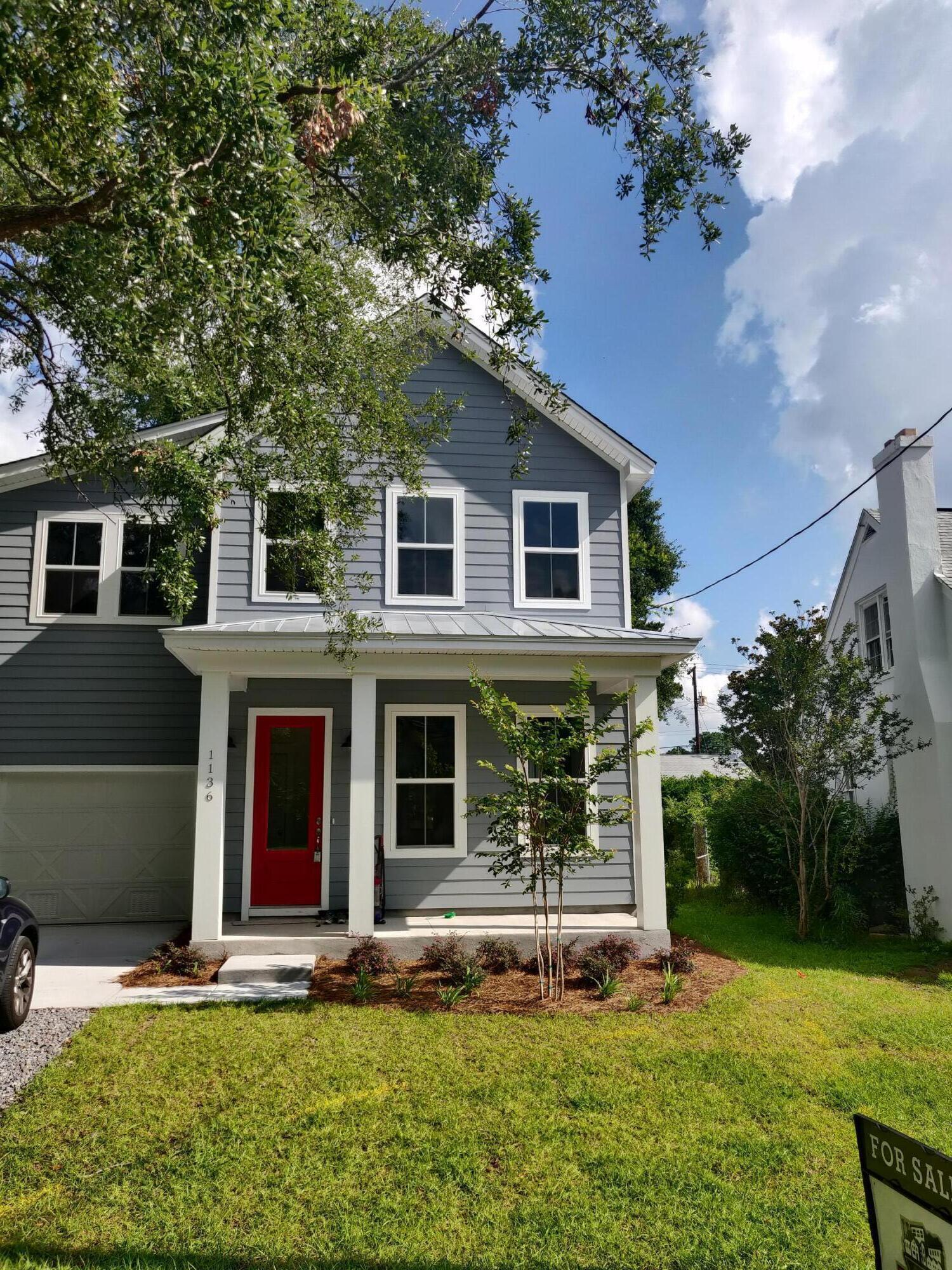 1136 5th Avenue Charleston, SC 29407
