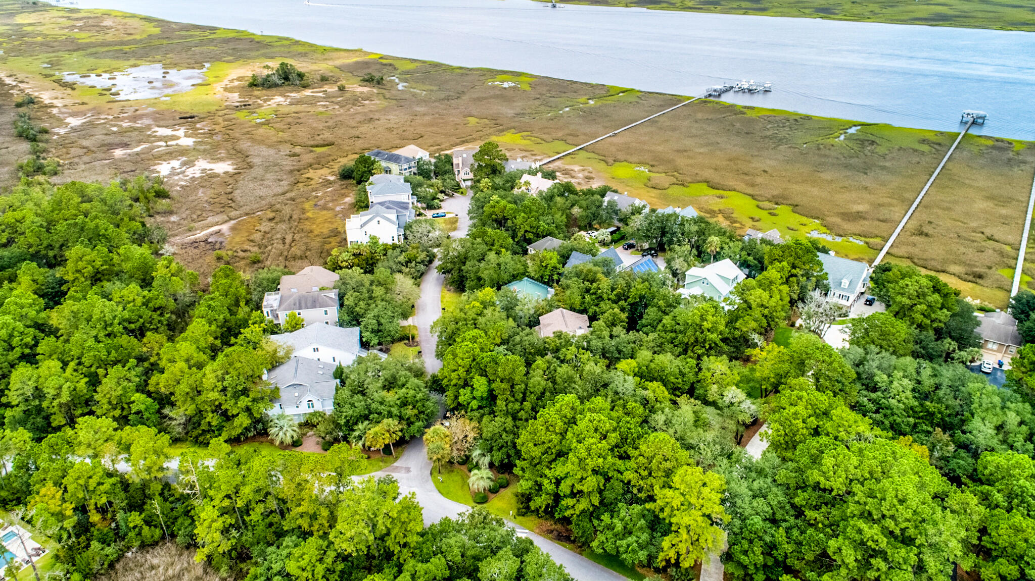 1598 Palmcrest Drive Johns Island, SC 29455