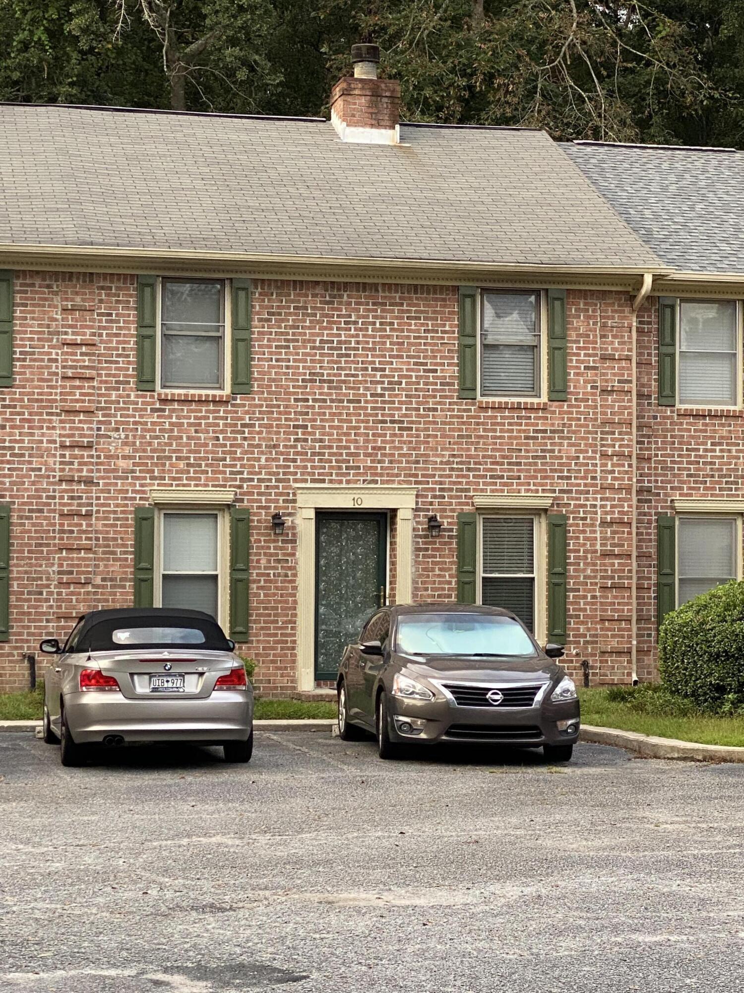 302 Springview Lane UNIT #10 Summerville, SC 29485