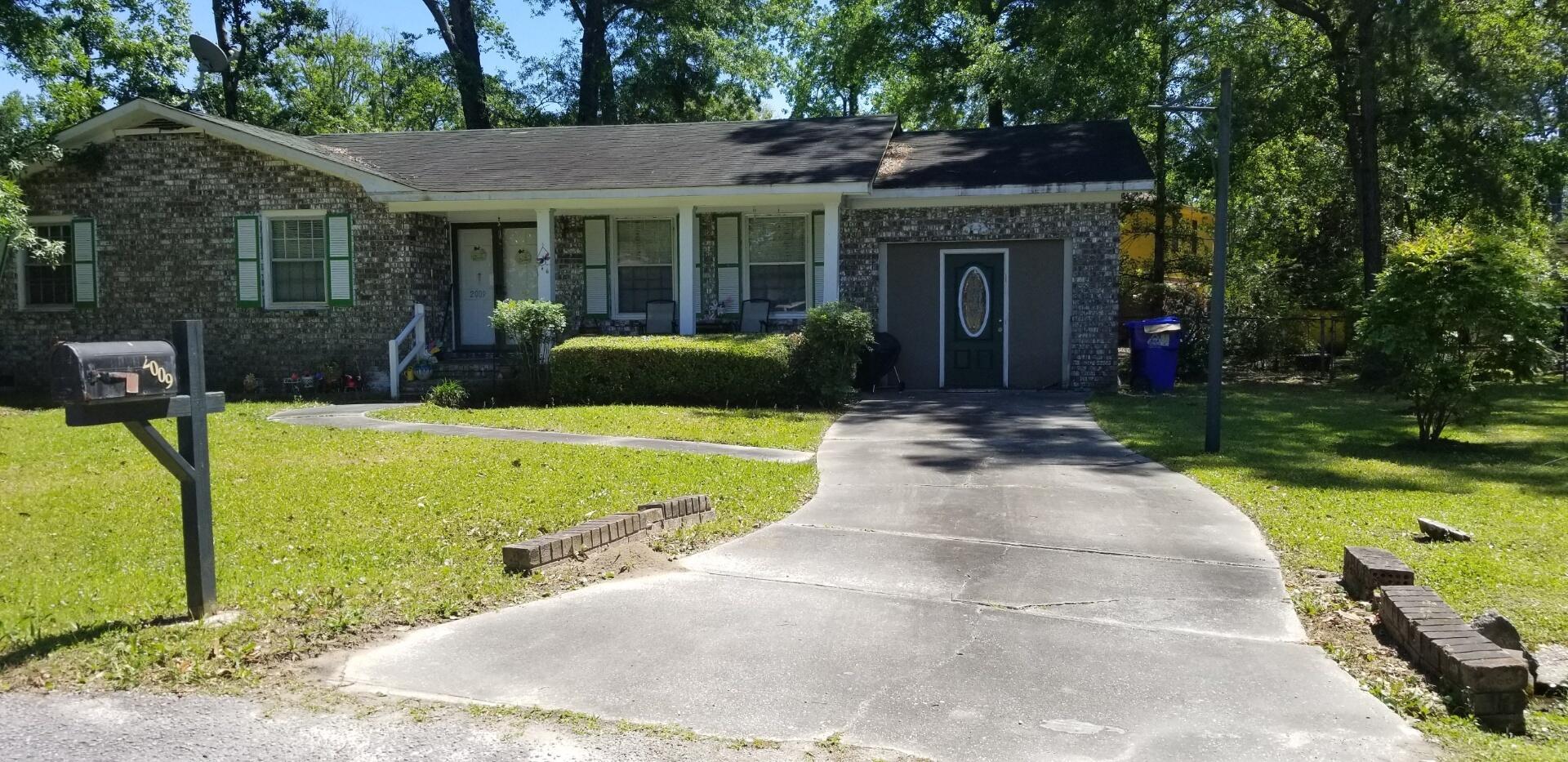 2009 Rosehaven Street Charleston, SC 29414