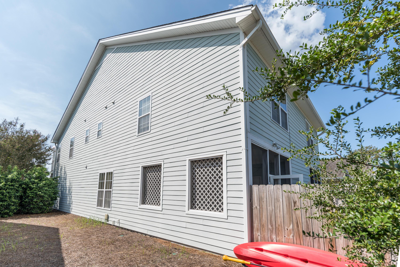 1610 Fetterbush Lane Johns Island, SC 29455