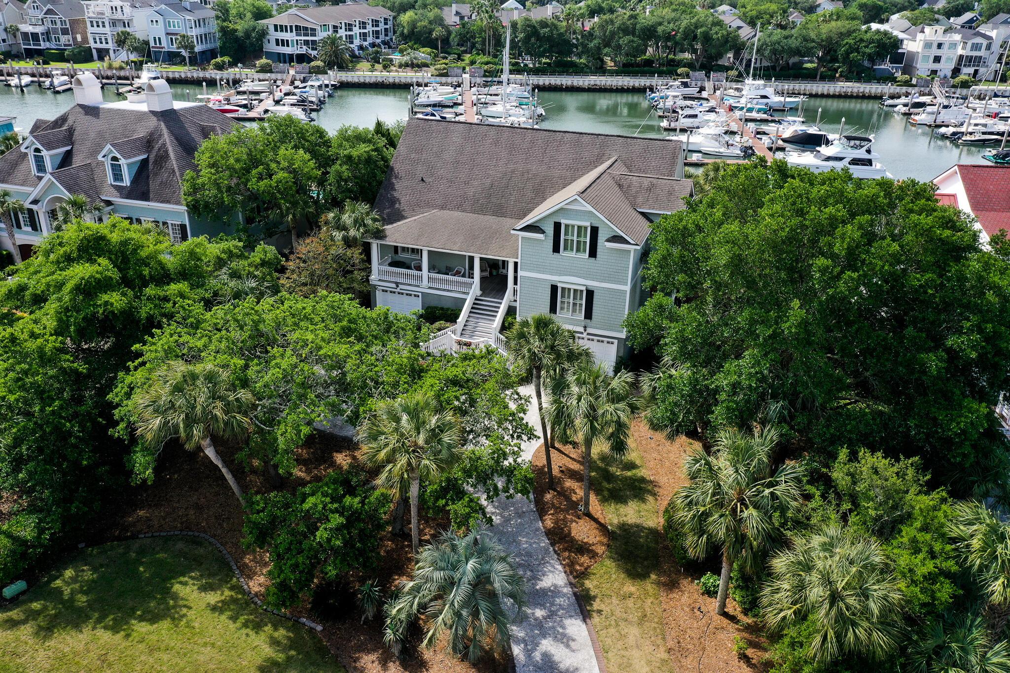 Waterway Island Homes For Sale - 42 Waterway Island Drive, Isle of Palms, SC - 1