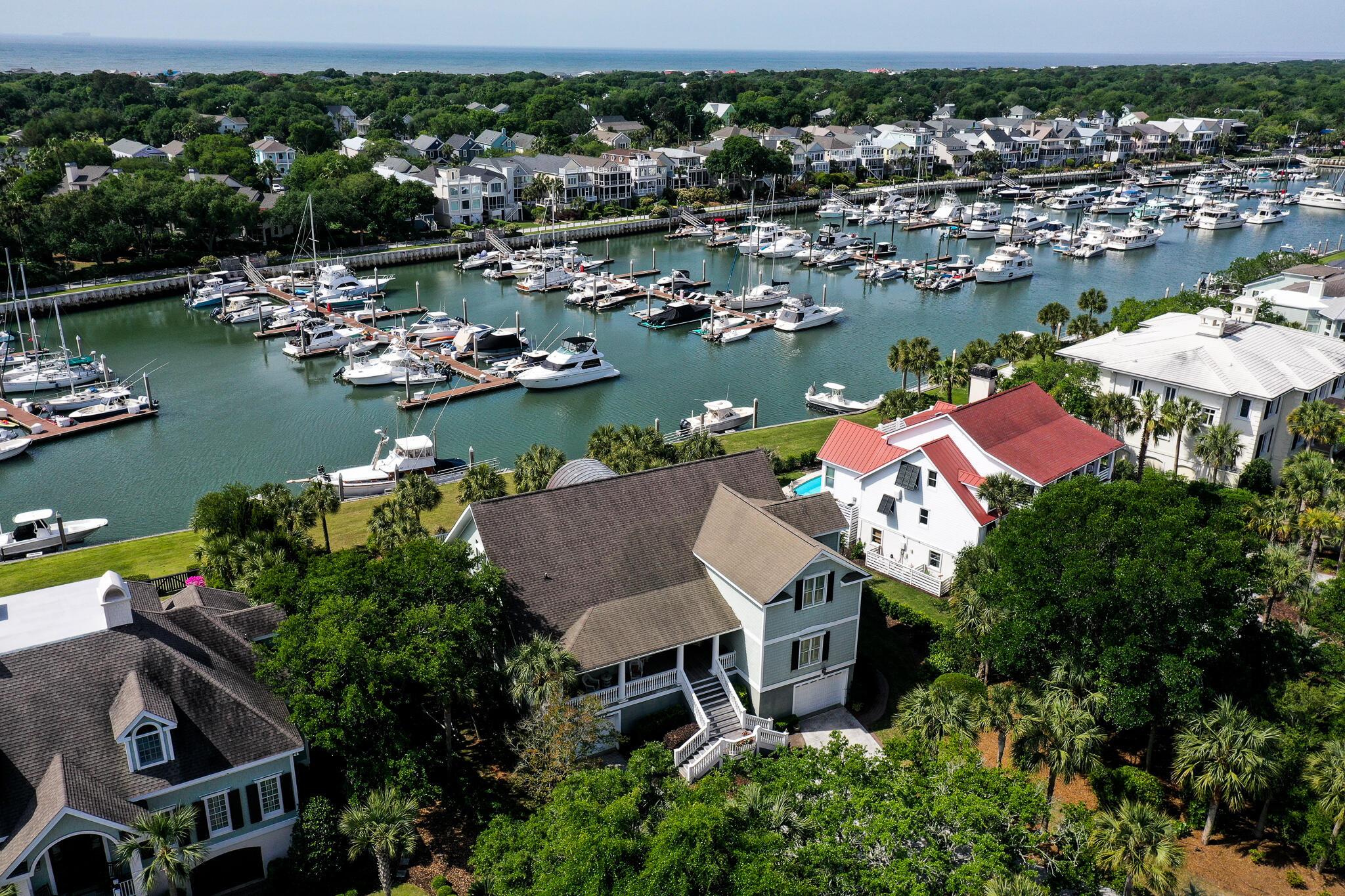 Waterway Island Homes For Sale - 42 Waterway Island Drive, Isle of Palms, SC - 32